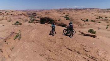 Moab Area Travel Council TV Spot, 'Breathtaking Landscapes' - Thumbnail 7