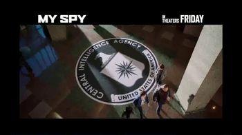 My Spy - Alternate Trailer 19
