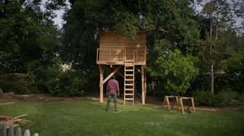 HomeAdvisor TV Spot, 'Treehouse' - Thumbnail 6