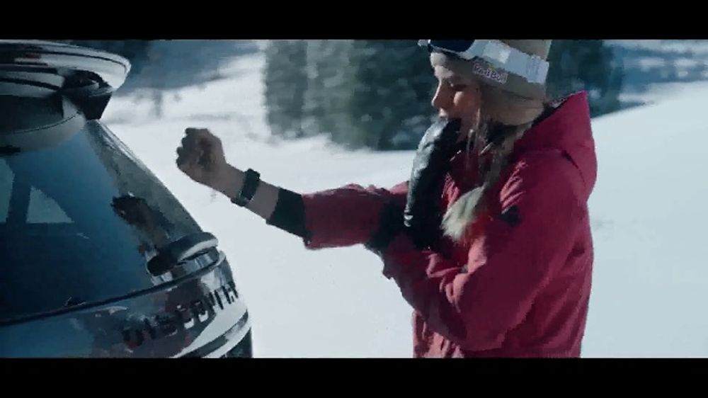 Land Rover Own the Adventure Sales Event TV Commercial, 'Play Harder: Activity Key' Ft. Maddie Mastr