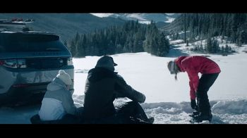 Land Rover Own the Adventure Sales Event TV Spot, 'Play Harder: Activity Key' Ft. Maddie Mastro [T2] - Thumbnail 2