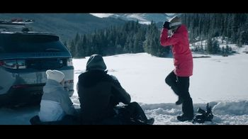 Land Rover Own the Adventure Sales Event TV Spot, 'Play Harder: Activity Key' Ft. Maddie Mastro [T2] - Thumbnail 3