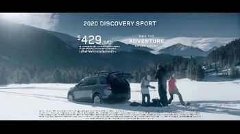 Land Rover Own the Adventure Sales Event TV Spot, 'Play Harder: Activity Key' Ft. Maddie Mastro [T2] - Thumbnail 5