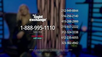 Night Exchange TV Spot, 'Best Party In Town' - Thumbnail 8