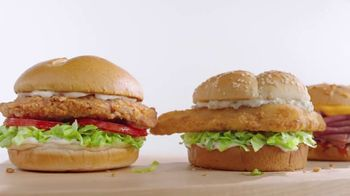 Arby's 2 for $6 Everyday Value Menu TV Spot, 'Yell It From the Rooftops'