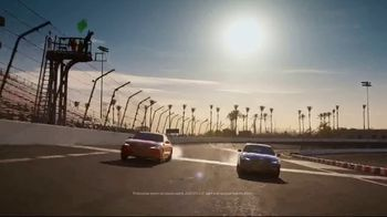 2020 Genesis G70 TV Spot, 'Track' Featuring Chrissy Teigen, John Legend [T1] - Thumbnail 3