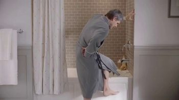 Kohler TV Spot, 'Walk-In Bath: 50 Percent Off Installation' - Thumbnail 1