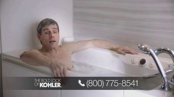 Kohler TV Spot, 'Walk-In Bath: 50 Percent Off Installation' - Thumbnail 10