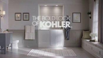 Kohler TV Spot, 'Walk-In Bath: 50 Percent Off Installation' - Thumbnail 9