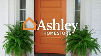 Ashley HomeStore 75th Anniversary Sale TV Spot, '20% Off Storewide' Song by Midnight Riot - Thumbnail 1