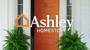 Ashley HomeStore 75th Anniversary Sale TV Spot, '20% Off Storewide' Song by Midnight Riot - Thumbnail 2