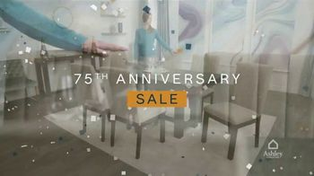 Ashley HomeStore 75th Anniversary Sale TV Spot, '20% Off Storewide' Song by Midnight Riot - Thumbnail 3