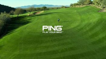 PING Golf TV Spot, 'Built Only for You' - Thumbnail 10