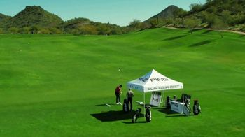 PING Golf TV Spot, 'Built Only for You' - Thumbnail 2