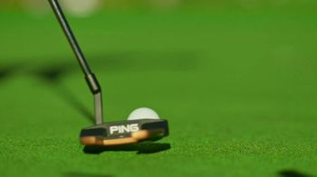 PING Golf TV Spot, 'Built Only for You' - Thumbnail 7