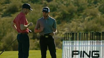PING Golf TV Spot, 'Built Only for You' - Thumbnail 9