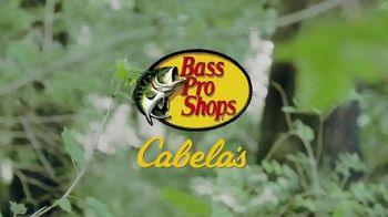 Bass Pro Shops TV Spot, 'Hit the Woods' - Thumbnail 10