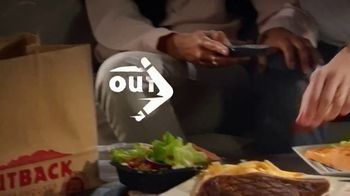 Outback Steakhouse Delivery TV Spot, 'Delivery Is Here' - Thumbnail 9