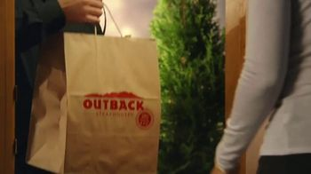Outback Steakhouse Delivery TV Spot, 'Delivery Is Here' - Thumbnail 1