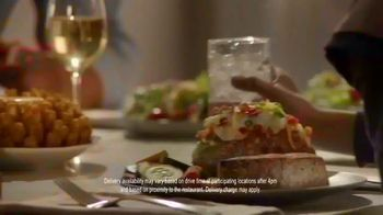 Outback Steakhouse Delivery TV Spot, 'Delivery Is Here' - Thumbnail 3