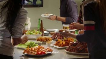 Outback Steakhouse Delivery TV Spot, 'Delivery Is Here' - Thumbnail 4