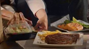 Outback Steakhouse Delivery TV Spot, 'Delivery Is Here' - Thumbnail 6