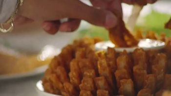 Outback Steakhouse Delivery TV Spot, 'Delivery Is Here' - Thumbnail 8