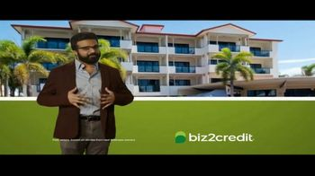 Biz2Credit TV Spot, 'Funding When You Need It'