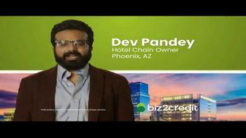 Biz2Credit TV Spot, 'Funding When You Need It'