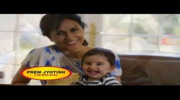 Prem Jyotish TV Spot, 'Beautiful Daughter'