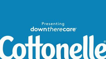 Cottonelle TV Spot, 'DownThereCare: Overall Wellness' - Thumbnail 1