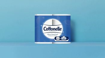 Cottonelle TV Spot, 'DownThereCare: Overall Wellness' - Thumbnail 6