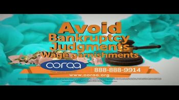 Ooraa Debt Relief Company TV Spot, 'Avoid Bankruptcy' - Thumbnail 2