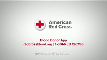 American Red Cross TV Spot, 'COVID-19 Outbreak' - Thumbnail 7