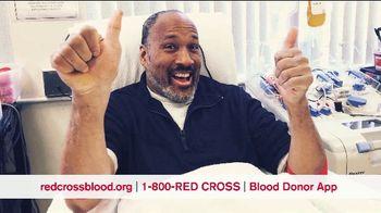 American Red Cross TV Spot, 'COVID-19 Outbreak'