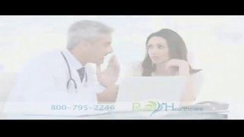 Private Healthcare TV Spot, 'No se requiere seguro social' [Spanish]