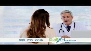 Private Healthcare TV Spot, 'No se requiere seguro social' [Spanish] - Thumbnail 4