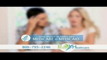 Private Healthcare TV Spot, 'No se requiere seguro social' [Spanish] - Thumbnail 5