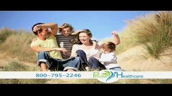 Private Healthcare TV Spot, 'No se requiere seguro social' [Spanish] - Thumbnail 9