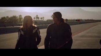 BMW Motorrad TV Spot, 'Make Life a Ride' Featuring Mariana van Zeller [T1] - 65 commercial airings