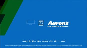 Aaron's TV Spot, 'For Your Happy Place' - Thumbnail 10