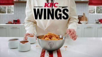 KFC Wings TV Spot, 'Honey BBQ is Back' - Thumbnail 1