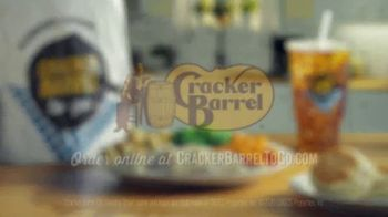 Cracker Barrel Old Country Store and Restaurant To-Go TV Spot, 'Home Favorites' - Thumbnail 9