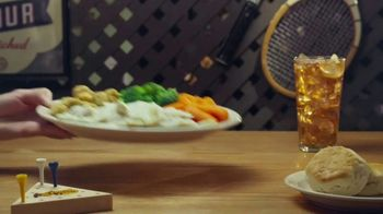 Cracker Barrel Old Country Store and Restaurant To-Go TV Spot, 'Home Favorites' - Thumbnail 6