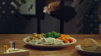 Cracker Barrel Old Country Store and Restaurant To-Go TV Spot, 'Home Favorites' - Thumbnail 7