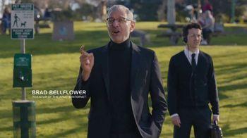 Apartments.com TV Spot, 'Dog Park' Featuring Jeff Goldblum - Thumbnail 2