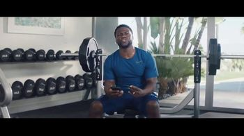 Chase Freedom Unlimited Card TV Spot, 'With Freedom Unlimited, You're Always Earning With Online Purchases' Featuring Kevin Hart - Thumbnail 3