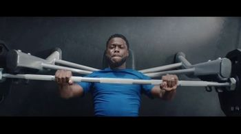 Chase Freedom Unlimited Card TV Spot, 'With Freedom Unlimited, You're Always Earning With Online Purchases' Featuring Kevin Hart - Thumbnail 6