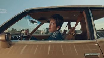Diet Coke TV Spot, 'Drink What Your Mama Gave Ya: Rideshare' - Thumbnail 6