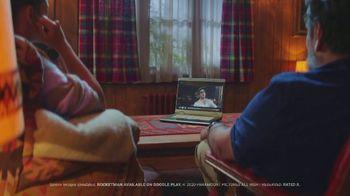 Google Chromebook TV Spot, 'Rustic Rental' - Thumbnail 2